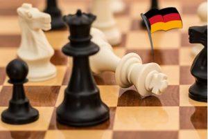 Schach Ruben Köllner Deutsche Jugendeinzelmeisterschaft 2020 Willingen U16